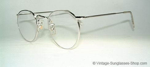 6e3ac31dad Glasses Algha - Panto - 12kt - 41 20
