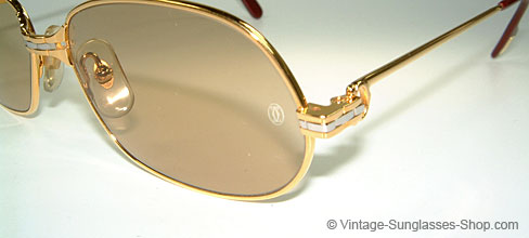 7fede915dc Cartier Panthere Sunglasses