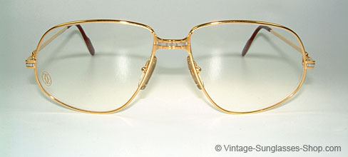 a94fa150fc Glasses Cartier Panthere G.M. - Small - Luxury Eyeglasses