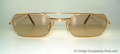 Cartier MUST Louis Cartier - Medium - Elton John Shades