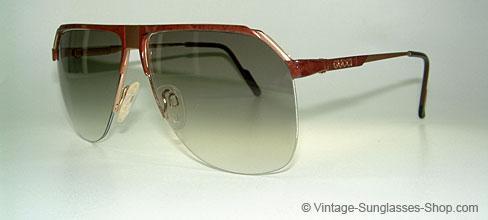 07cfce9b9f Sunglasses Gucci 1202 - Medium