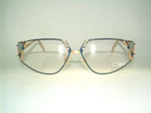 Cazal 238 - Cateye Vintage Glasses Details