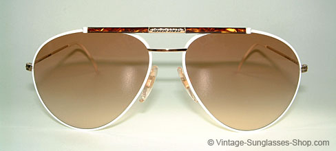 Boeing 5706 - Small - Aviator Shades