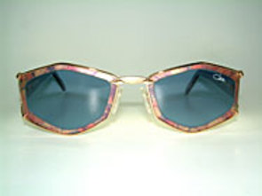 Cazal 912 - Original 90's No Retro Shades Details
