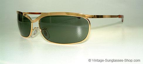 7cf57c1501d Sunglasses Ray Ban Olympian VI Deluxe