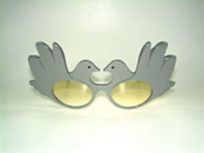 Anglo American Optical DOVES Details