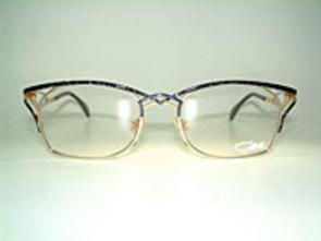 Cazal 272 - 90's Designer Eyeglass Frame Details