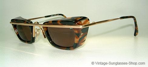 5d743a9af6 Alain Mikli sunglasses On RJ AYER VINTAGE DTBK MATTE BLACK METAL G 15 PRICE  Source · Sunglasses Alain Mikli 4103 623 Vintage Sunglasses