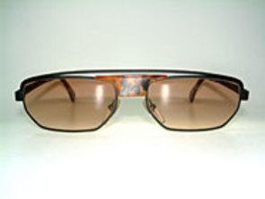 Alain Mikli 636 / 0203 - 90's Sunglasses Details