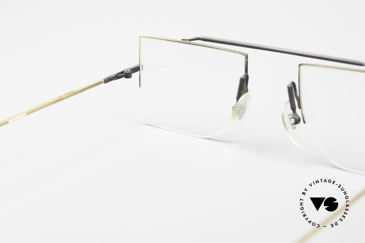 L.A. Eyeworks BURBANK 442 True Vintage Eyeglasses