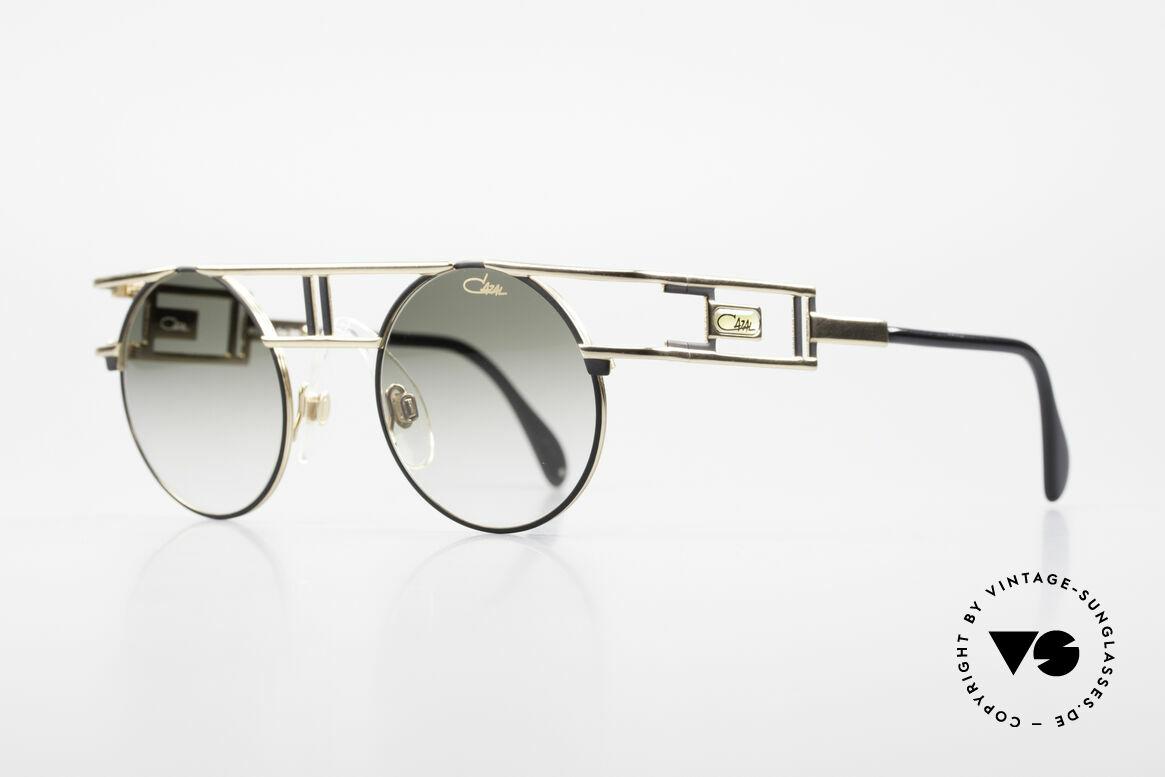 Cazal 958 90's Celebrity Sunglasses