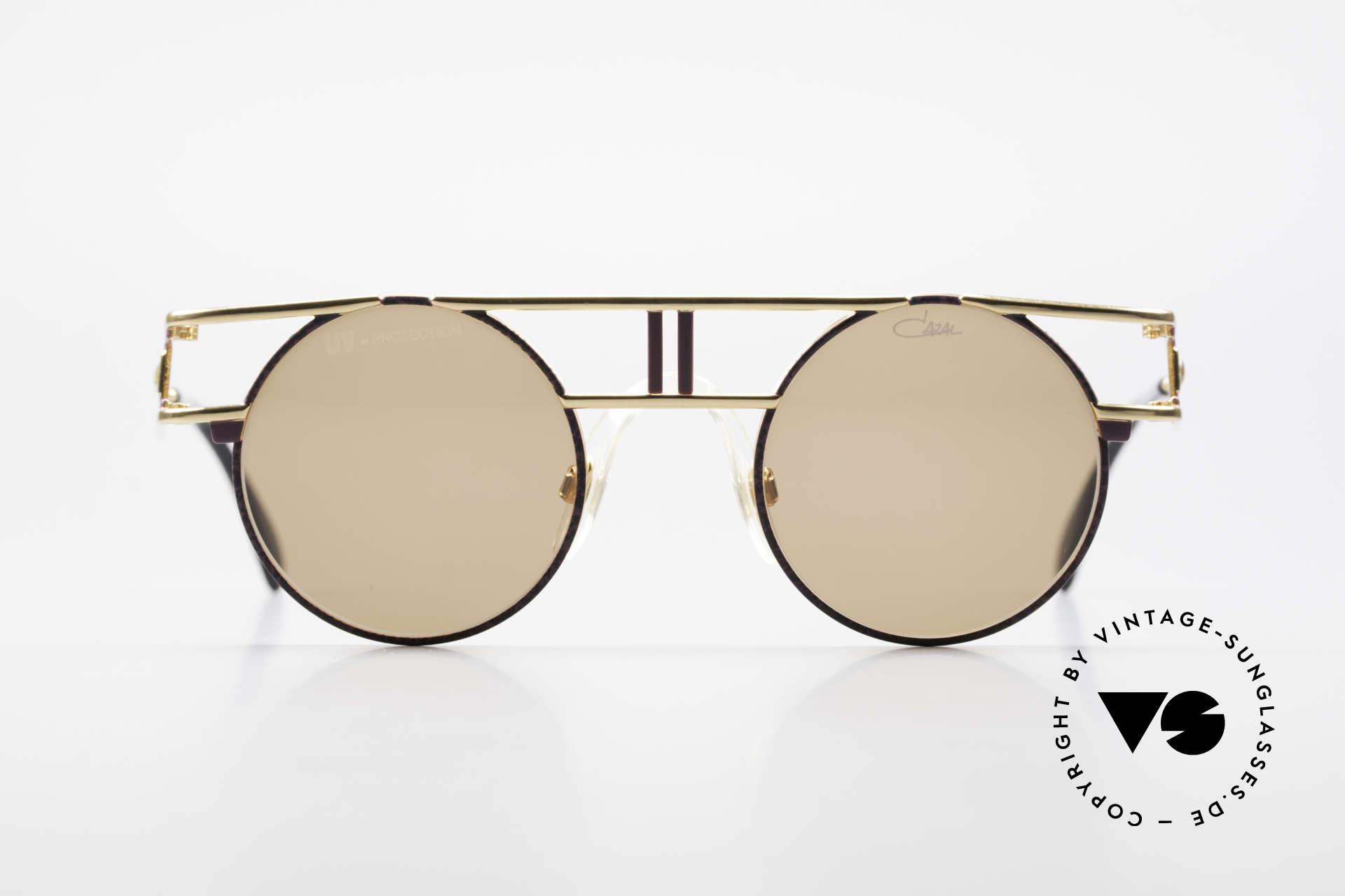 "Cazal 958 1990's Vanilla Ice Sunglasses, worn by ""Eurythmics"", ""Vanilla Ice"" & many others, Made for Men and Women"