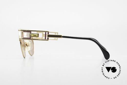 Cazal 958 1990's Vanilla Ice Sunglasses
