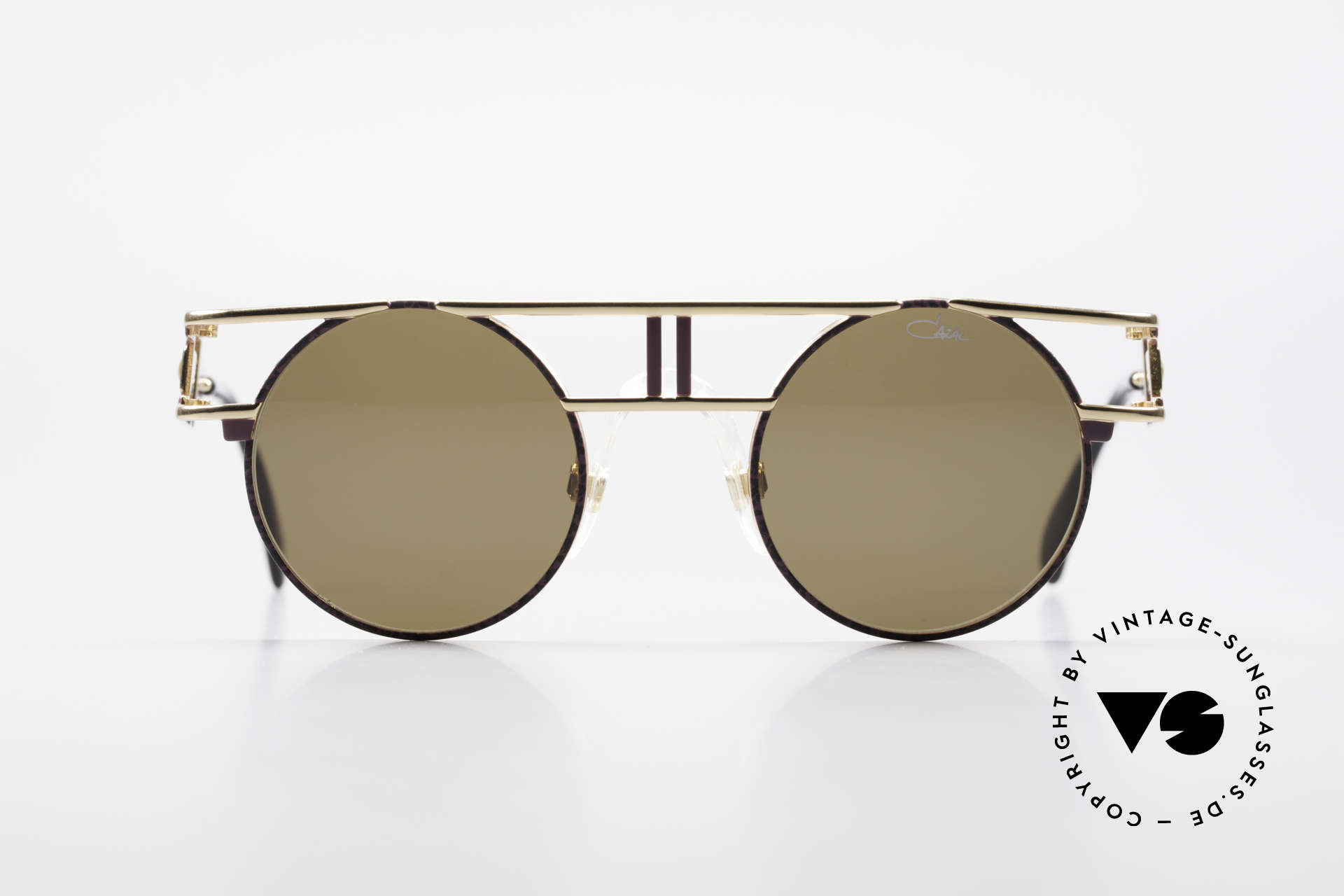 "Cazal 958 90's Eurythmics Sunglasses, worn by ""Eurythmics"", ""Vanilla Ice"" & many others, Made for Men and Women"