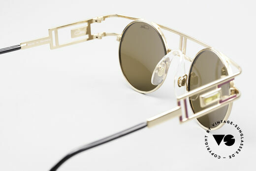 Cazal 958 90's Eurythmics Sunglasses