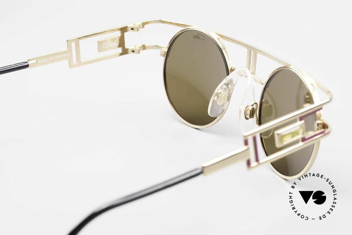 Cazal 958 90's Eurythmics Sunglasses, Size: medium, Made for Men and Women