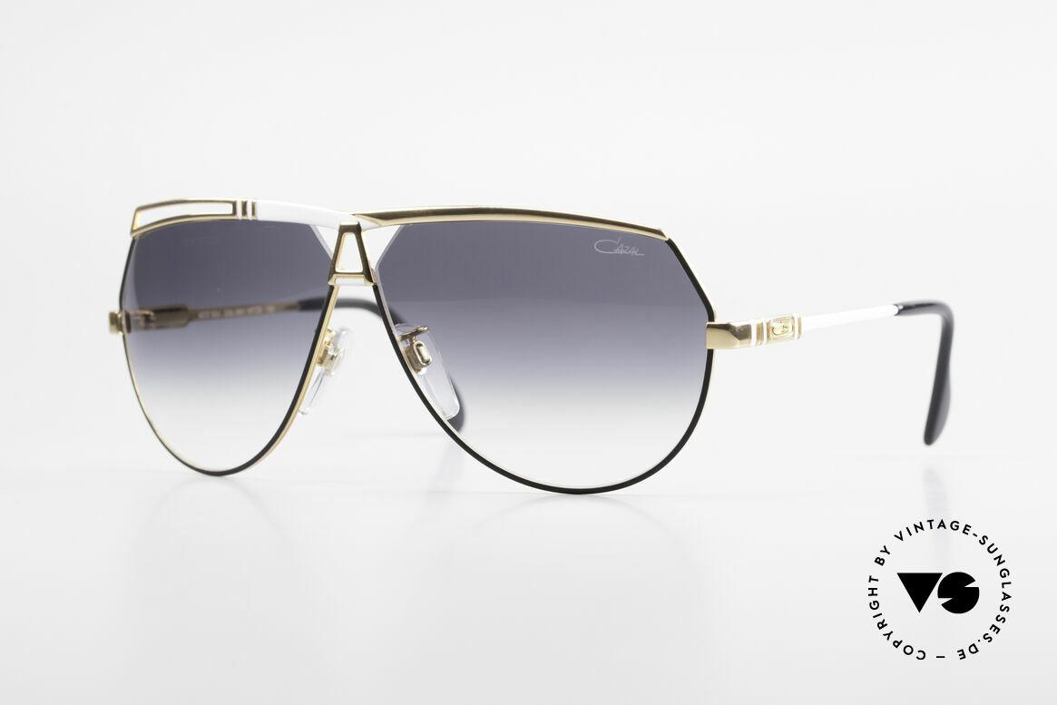 Cazal 954 Rare Vintage Designer Shades