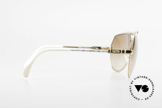 Cazal 954 Vintage XL Designer Shades