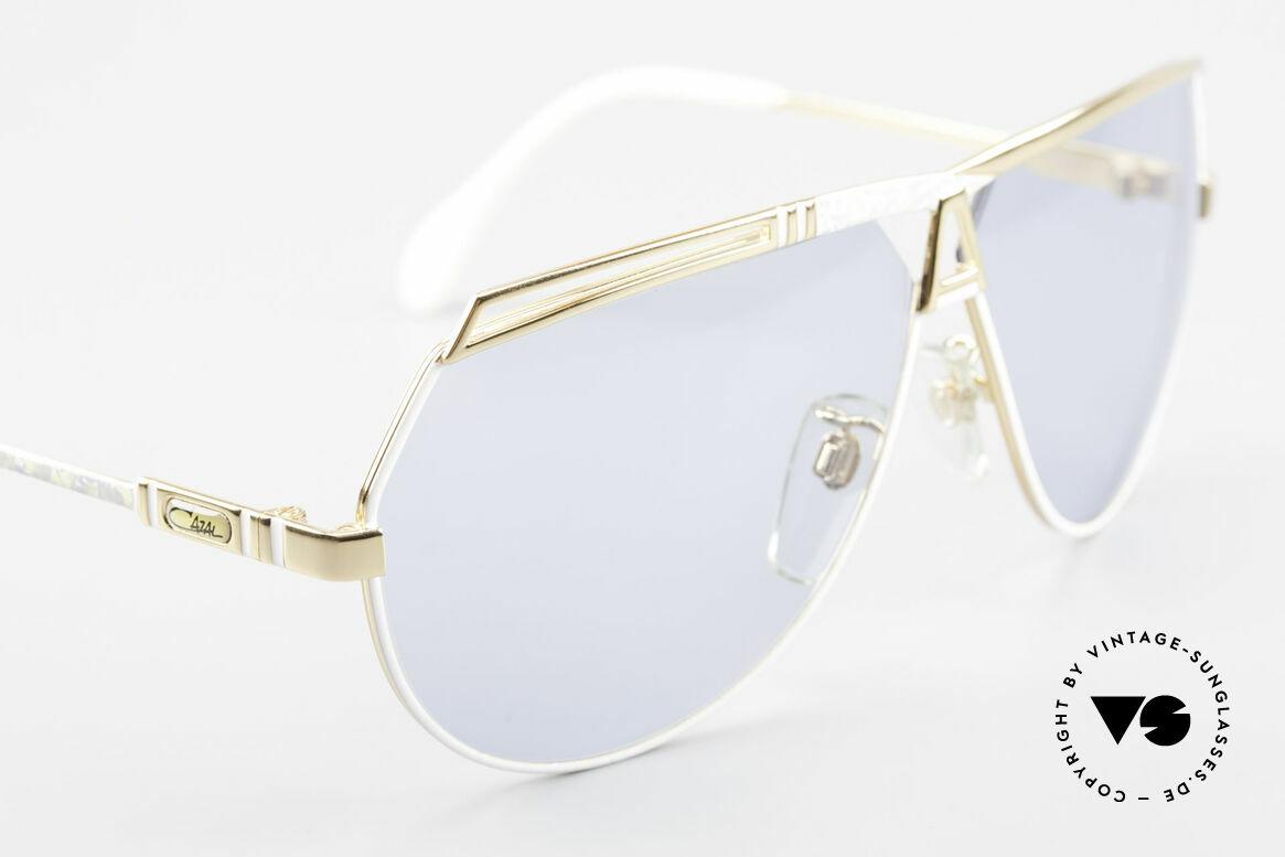 Cazal 954 True Vintage XL Sunglasses, NO retro sunglasses, but an old CAZAL original!, Made for Men
