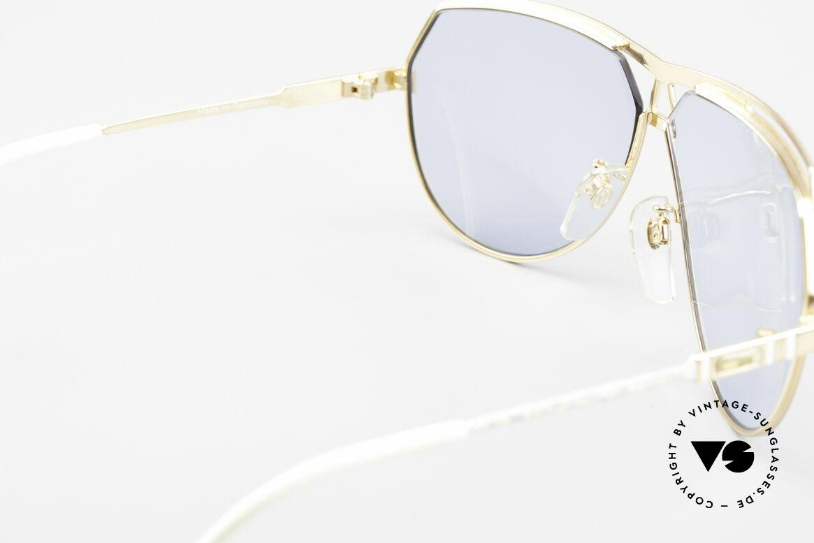 Cazal 954 True Vintage XL Sunglasses