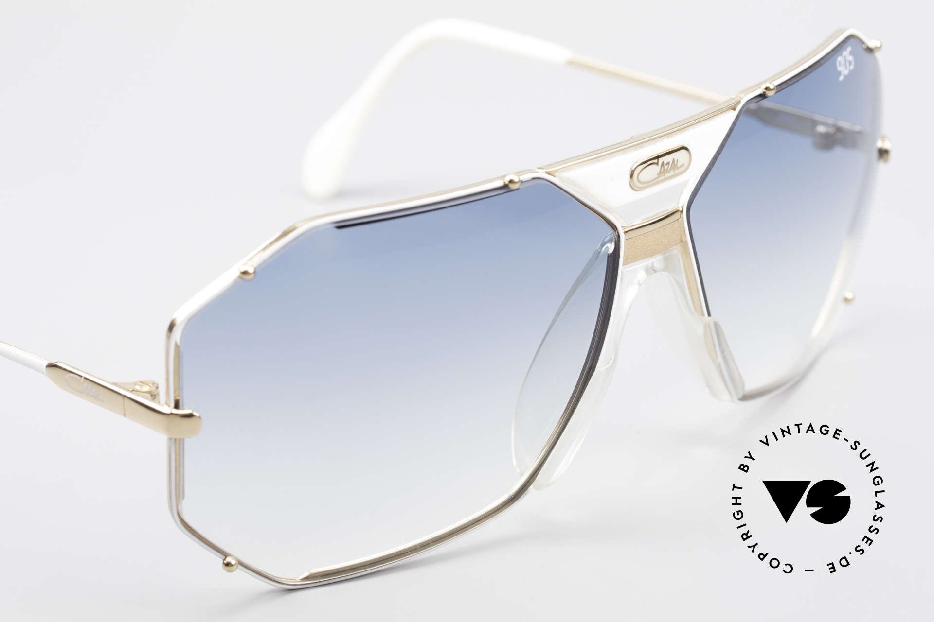 Cazal 905 Gwen Stefani Vintage Shades, new old stock (like all our vintage Cazal shades), Made for Men and Women