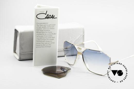 Cazal 905 Gwen Stefani Vintage Shades