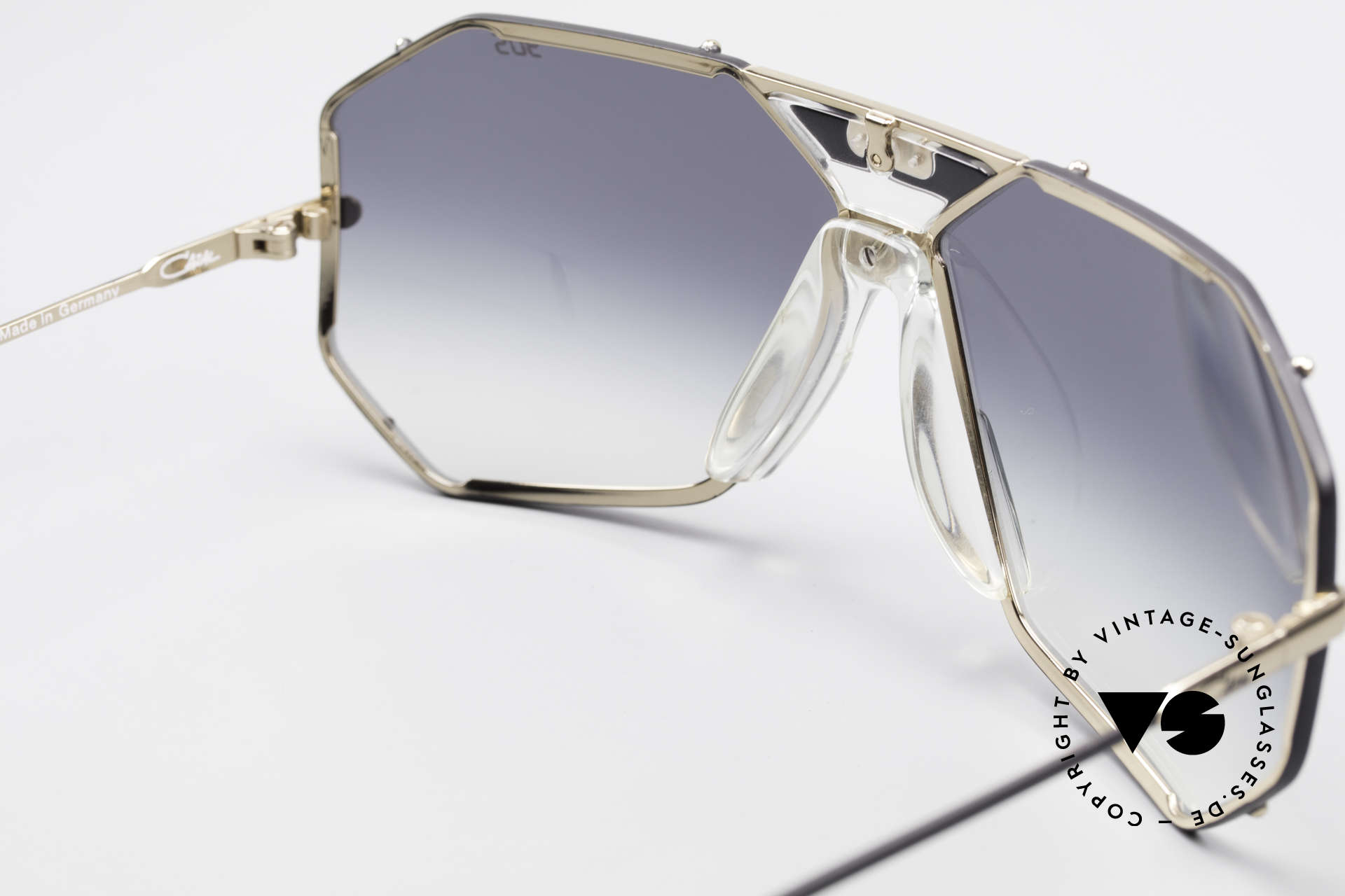 "Cazal 905 Original 90's Cazal Model 905, worn by Gwen Stefani (cover ""The Sweet Escape""), Made for Men"