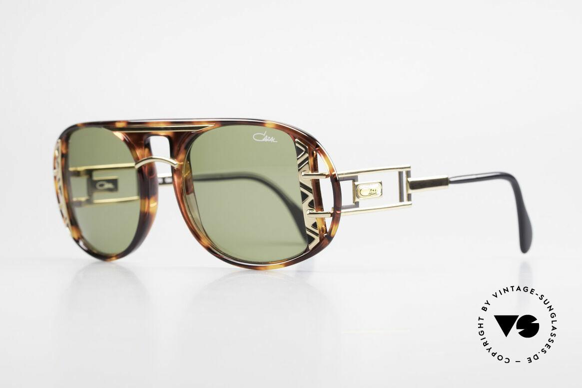Cazal 875 90's Designer Sunglasses