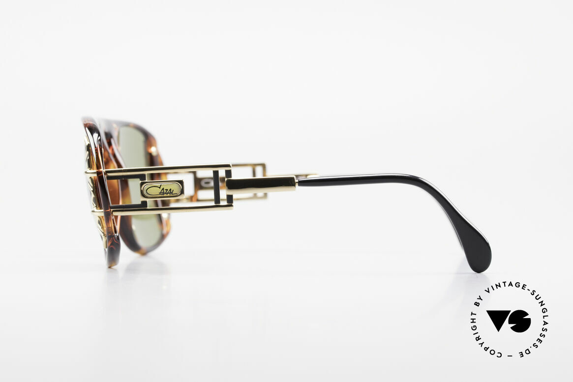 Cazal 875 90's Designer Sunglasses, a true eye-catcher (made for ladies & gentlemen), Made for Men and Women