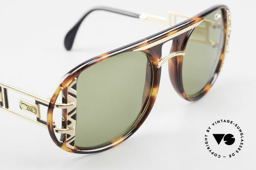 Cazal 875 90's Designer Sunglasses, NO RETRO FASHION, but a 25 years old RARITY!, Made for Men and Women