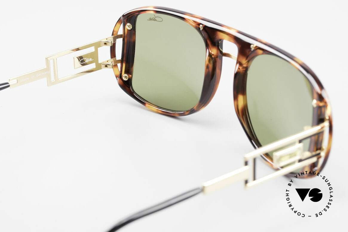 Cazal 875 90's Designer Sunglasses, Size: medium, Made for Men and Women