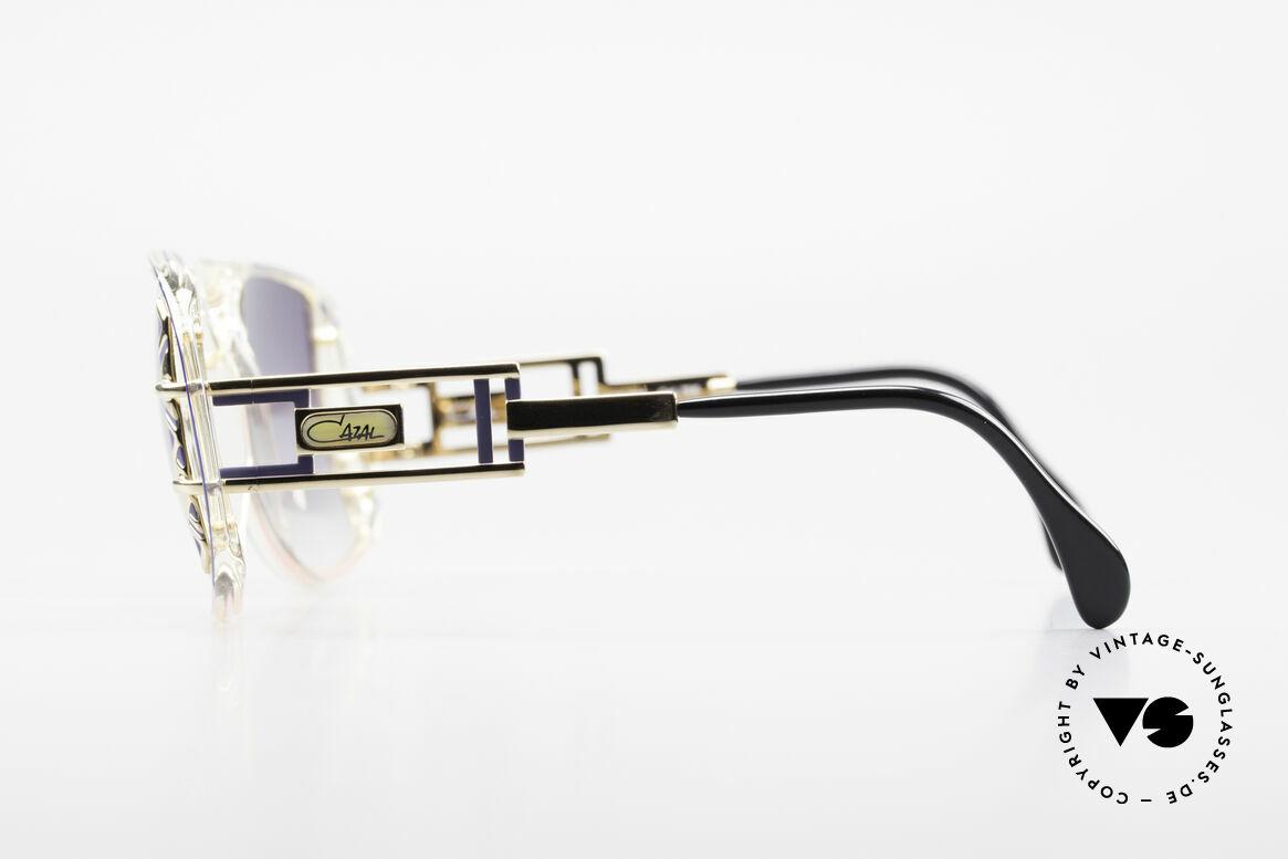 Cazal 875 Rare 90's Designer Sunglasses