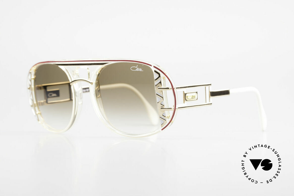 Cazal 875 Extraordinary 90's Sunglasses
