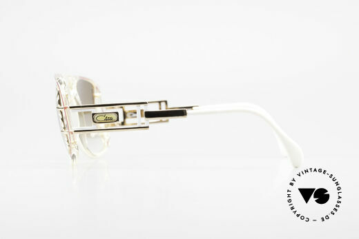 Cazal 875 Extraordinary 90's Sunglasses, NO RETRO FASHION, but a 25 years old RARITY!, Made for Men and Women