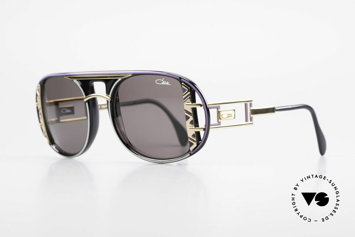 Cazal 875 Extraordinary Sunglasses 90's