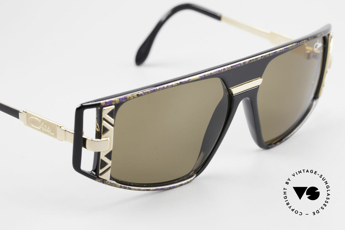 Cazal 874 Legendary 90's Sunglasses, new old stock (like all our vintage CAZAL eyewear), Made for Men and Women