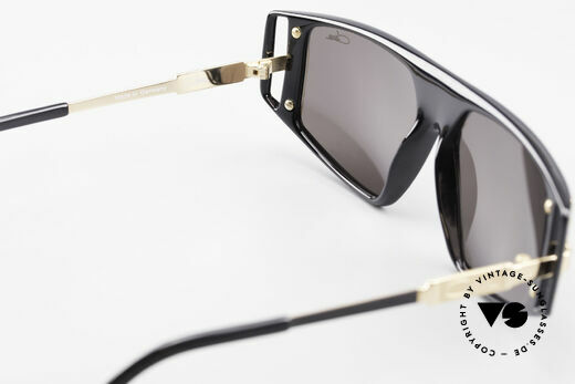 Cazal 874 90's Shades Lady Gaga Style, NO RETRO fashion, but a unique 25 years old rarity!, Made for Men and Women