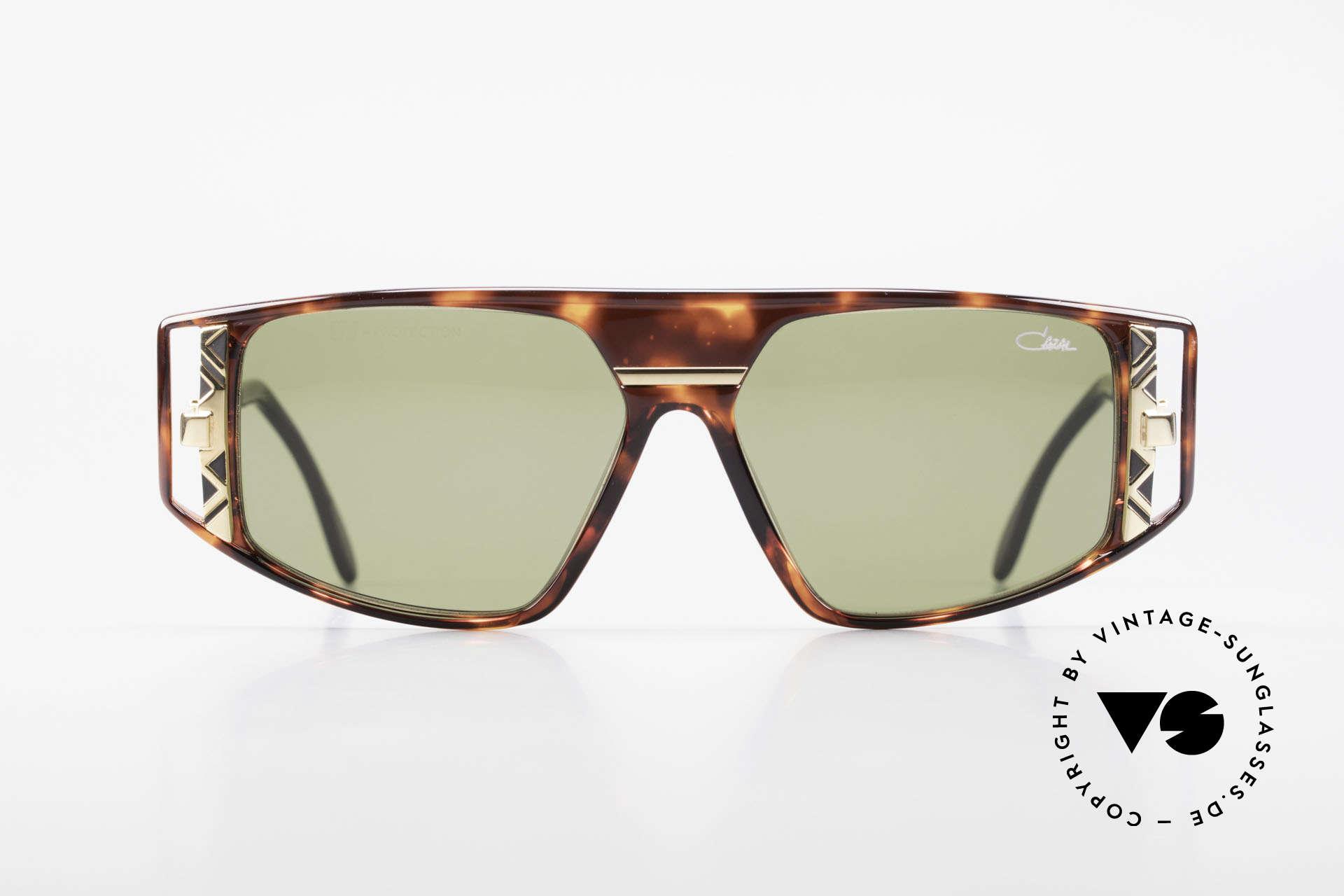 Cazal 874 90's Unisex Designer Shades, vintage CAZAL designer sunglasses from 1993/1994, Made for Men and Women