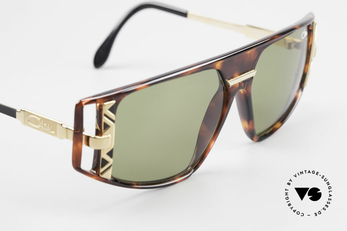 Cazal 874 90's Unisex Designer Shades, new old stock (like all our vintage CAZAL eyewear), Made for Men and Women