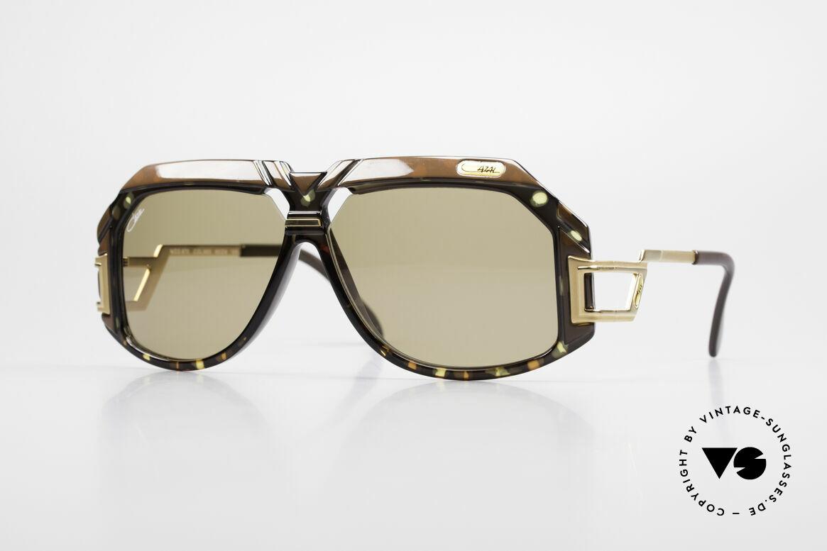 Cazal 870 Rare 80's Designer Shades, ultra rare Cazal vintage designer shades from 1988, Made for Men and Women
