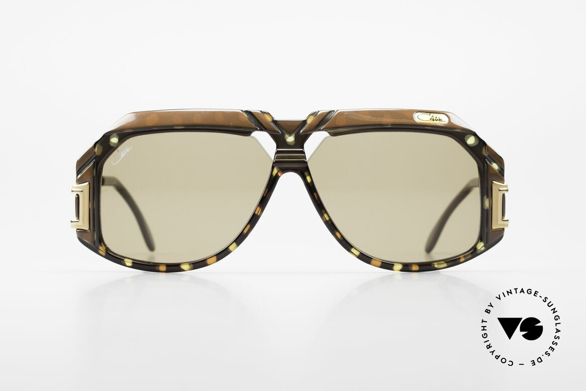 Cazal 870 Rare 80's Designer Shades, terrific frame construction with phenomenal colors, Made for Men and Women