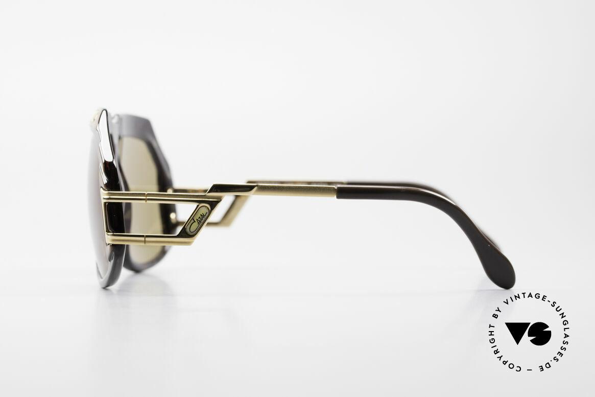 Cazal 870 Rare 80's Designer Shades, NO RETRO SUNGLASSES, but a true vintage original, Made for Men and Women