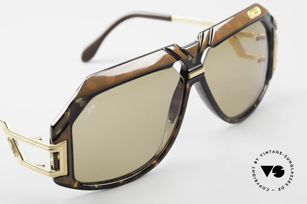 Cazal 870 Rare 80's Designer Shades, an unworn rarity in an untouched condition = NOS, Made for Men and Women