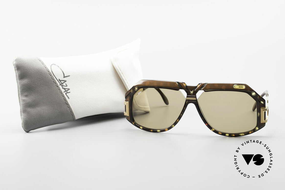 Cazal 870 Rare 80's Designer Shades, Size: extra large, Made for Men and Women
