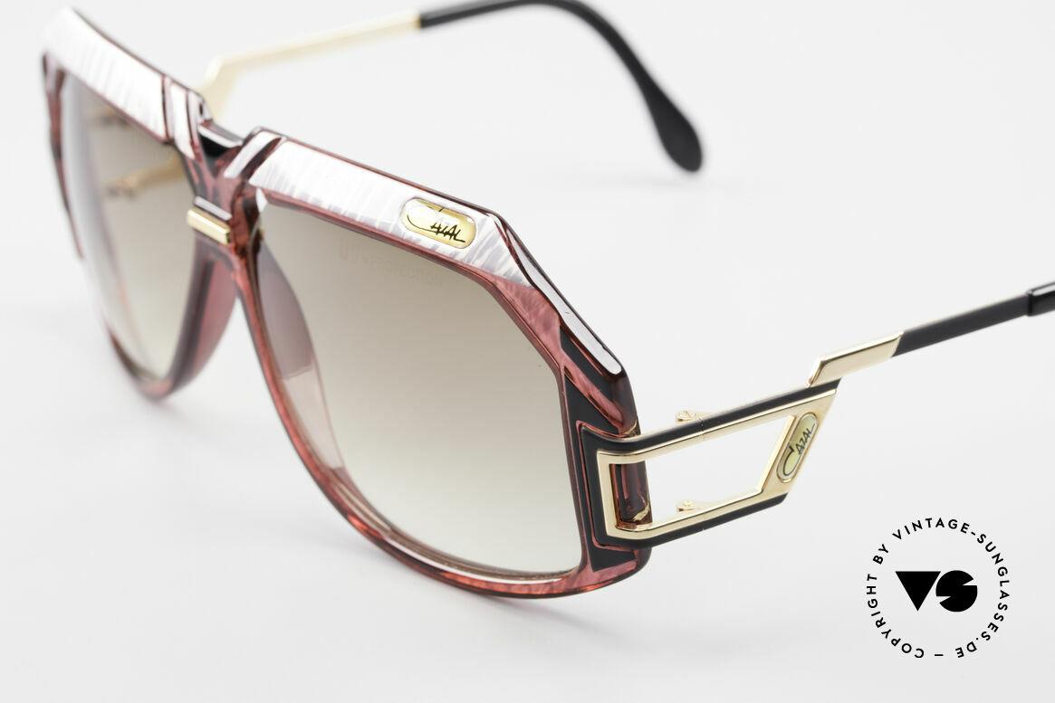 Cazal 870 Rare 80's Designer Sunglasses, NO RETRO SUNGLASSES, but a true vintage original, Made for Men and Women