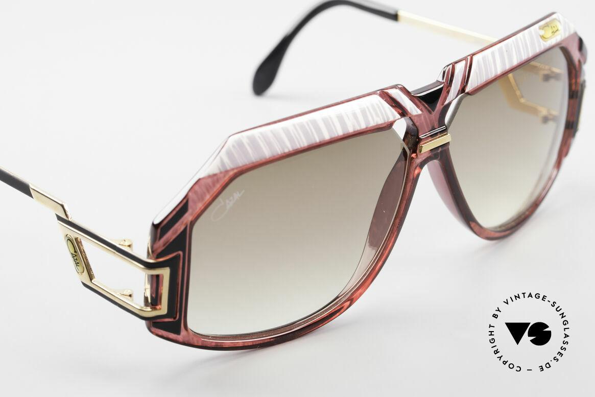 Cazal 870 Rare 80's Designer Sunglasses