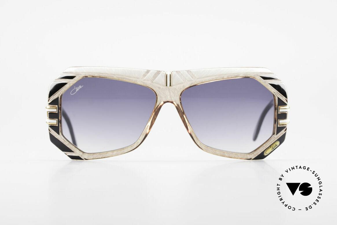 Cazal 868 Extraordinary Designer Shades