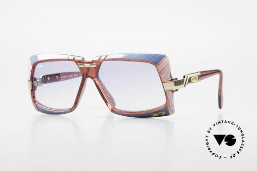 Cazal 869 80's Cazal Designer Shades Details