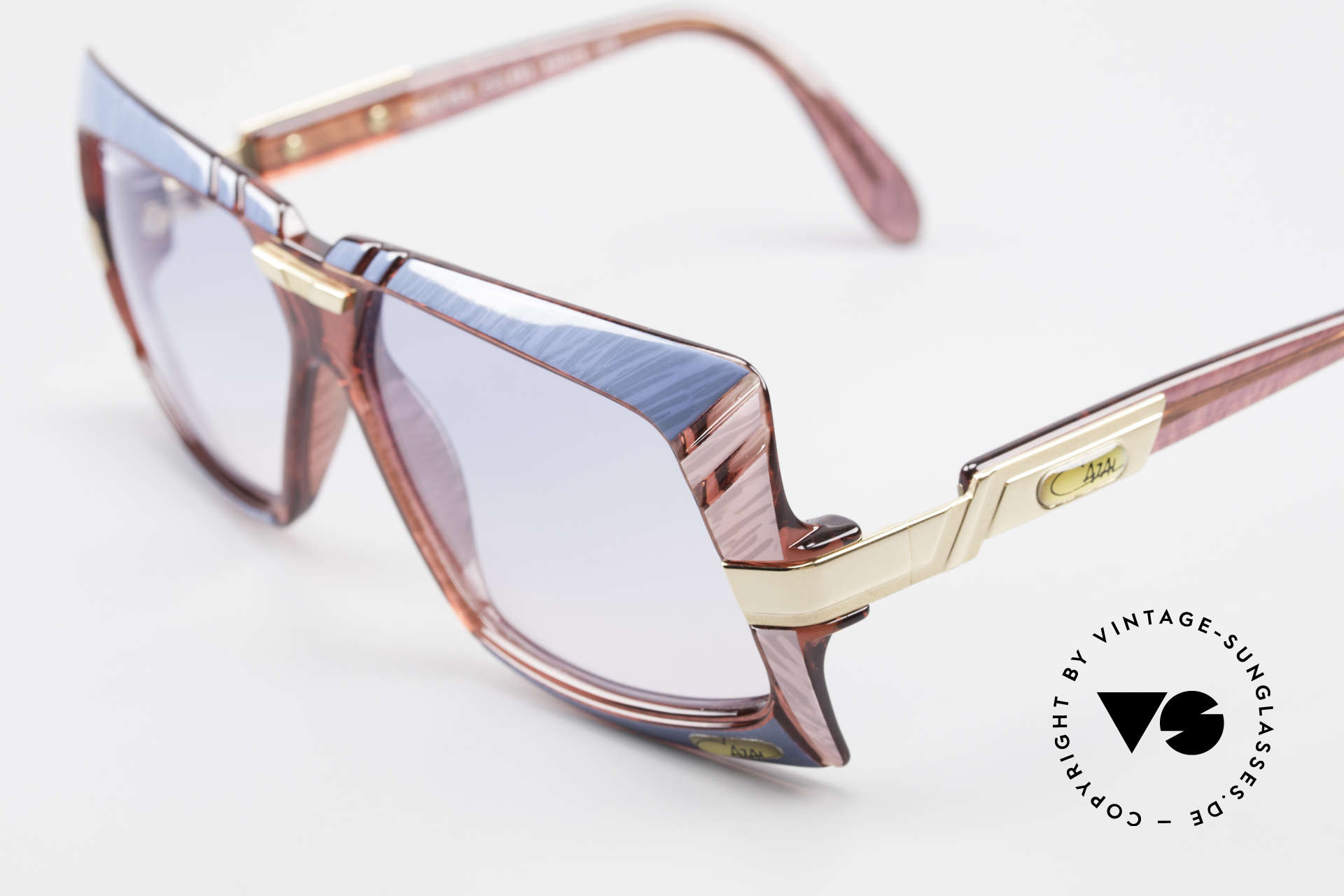 Cazal 869 80's Cazal Designer Shades, outstanding masterpiece by CAri ZALloni; CAZAL, Made for Men and Women