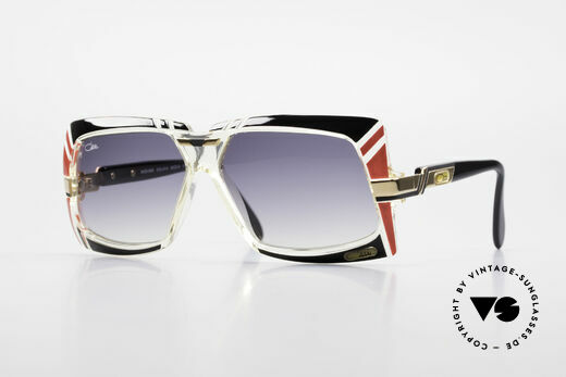 Cazal 869 Old 80's West Germany Shades Details